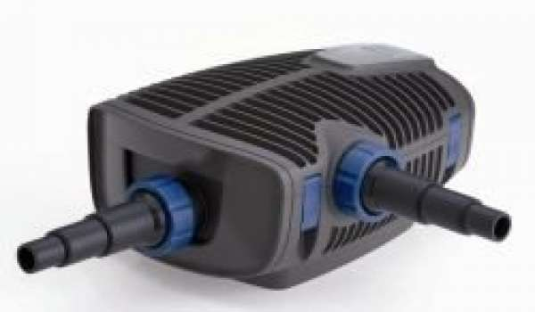 Oase Filter-Bachlaufpumpe AquaMax Eco Premium 12000