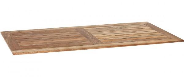 Tischplatte Old Teak 160x90cm Old Teak
