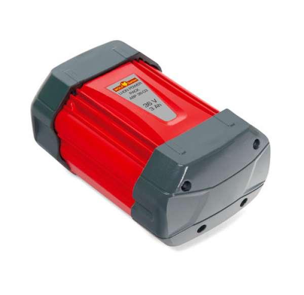 Wolf Garten ABP 36-03 LI-ION-Power-Pack