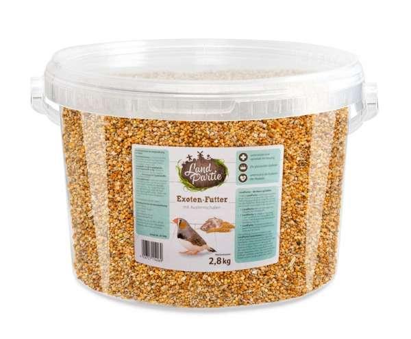 LandPartie 2,8kg Exotenfut