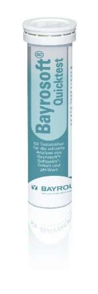 BAYROL Quicktest BayroSoft Bayrol