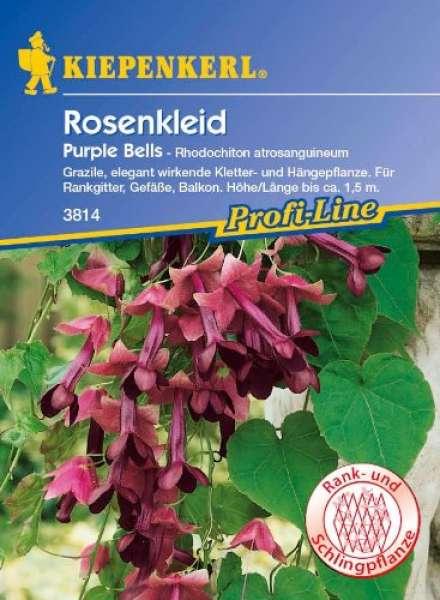 Kiepenkerl Rosenkleid Purple Bells
