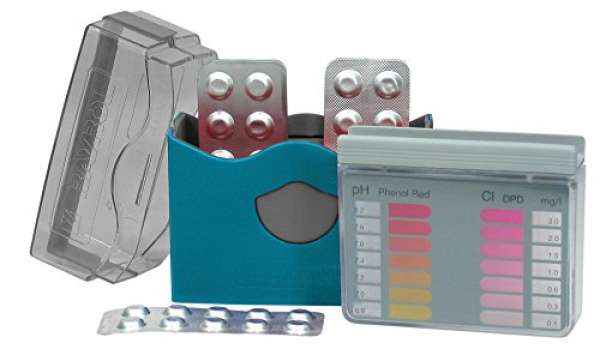 Bayrol Pooltester pH/Cl