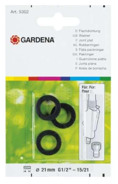 Gardena Flachdichtung 5302-20 - f.Art. 900, 2900, 949, 1149