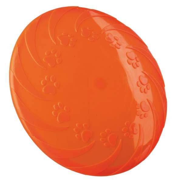 Trixie Dog Disc TPR, ø18 cm