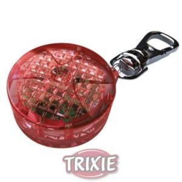 TR Flasher D2,5cm rot