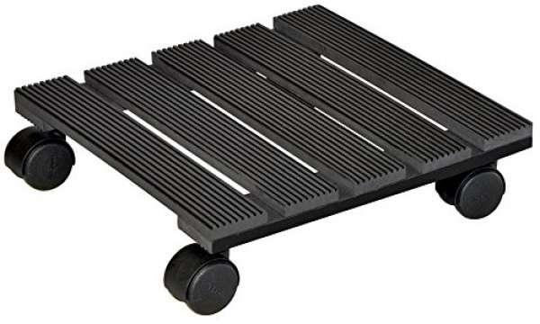 Multi Roller WPC 29x29cm anthrazit