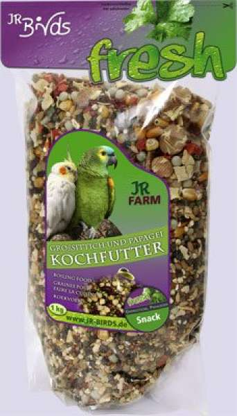 JR Birds Amaranth 30g