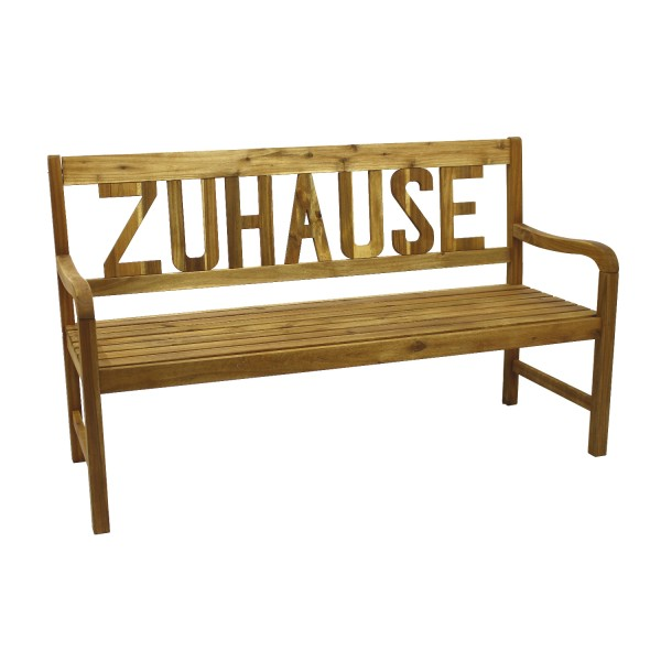 Bank Zuhause 150x60x90cm