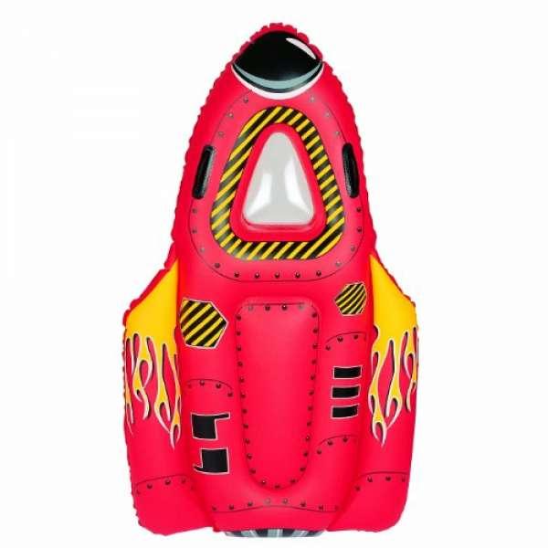 Bestway Surf n Space Rider 145 x 99cm