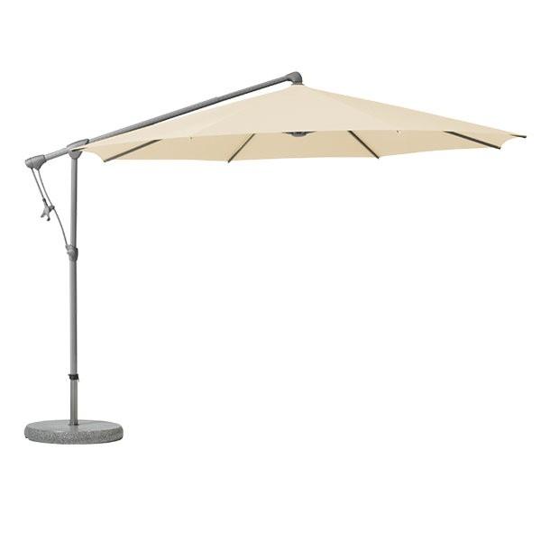 Schirm Sunwing 300cm natur 150