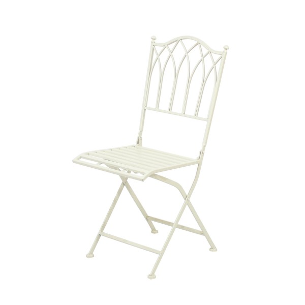 Stuhl Lousiana Metall