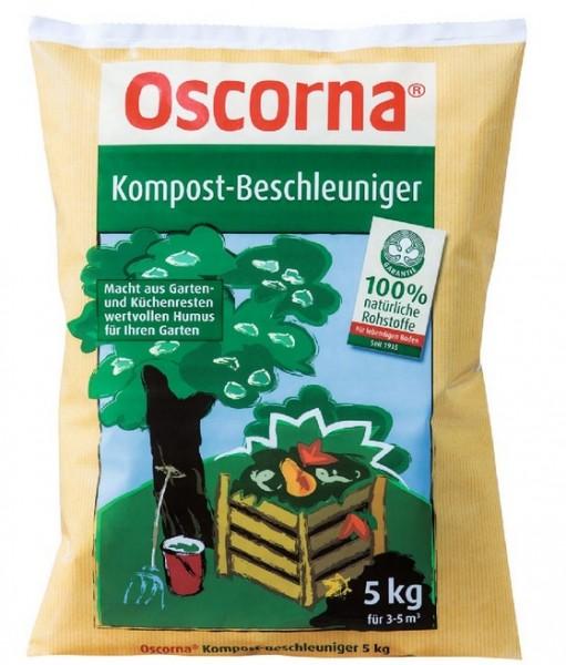 Oscorna Kompostbeschleuniger 5kg