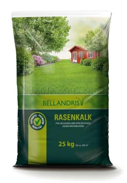 Kalk Rasenkalk granuliert 25,0kg BEL