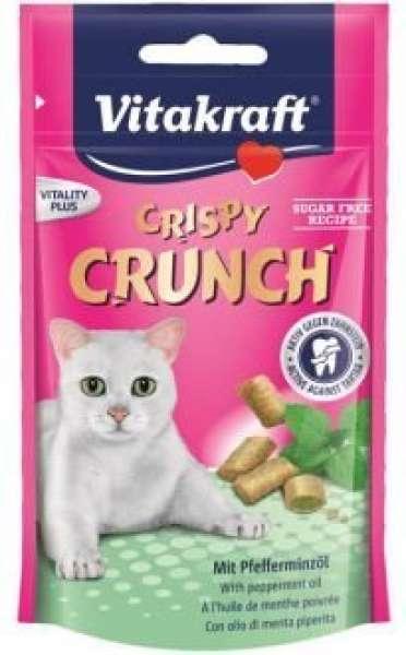 Vitakraft Crispy Crunch mit Pfefferminzöl 60 g