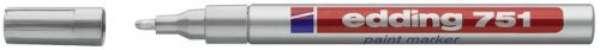 e-750 paintmarker silber