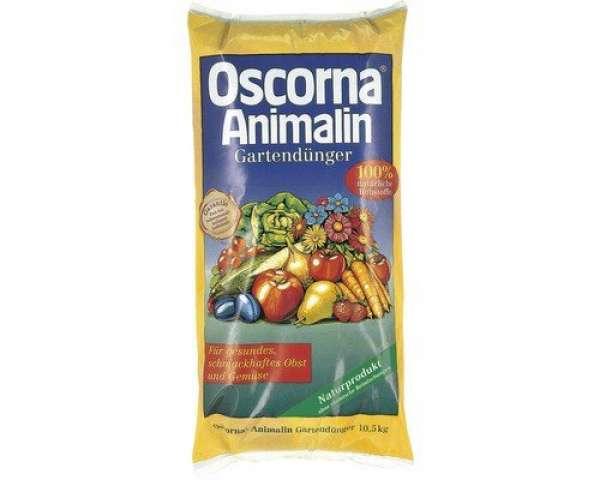 Oscorna Animalin Gartendünger 10