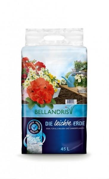 Bellandris Blumenerde 'Die leichte Erde' 45L