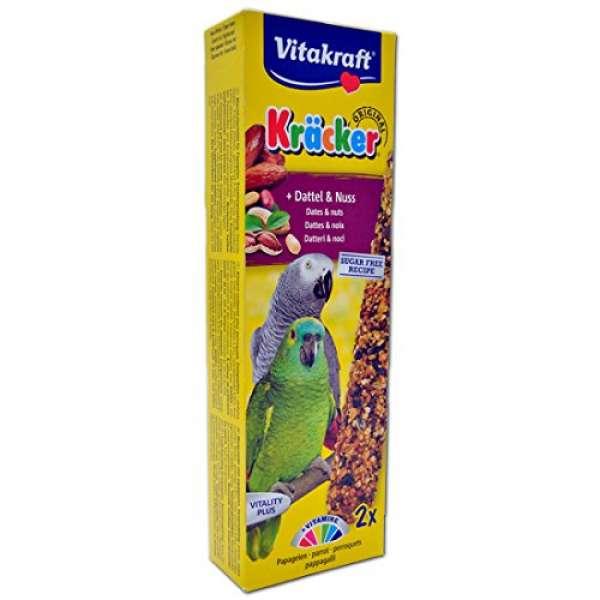 Vitakraft Kräcker Original Dattel & Nuss
