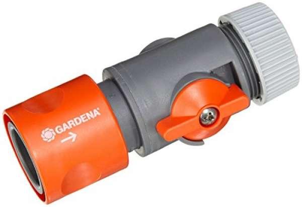 Gardena Regulierstop 2942-20 - 13mm