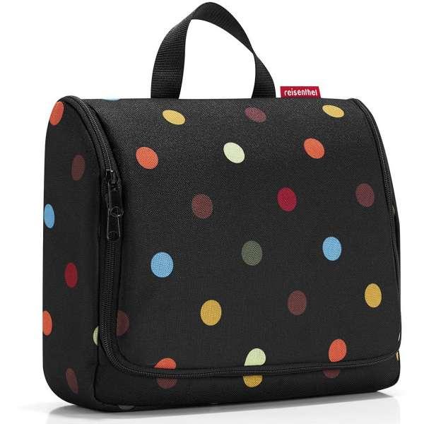 reisenthel® Toiletbag XL dots