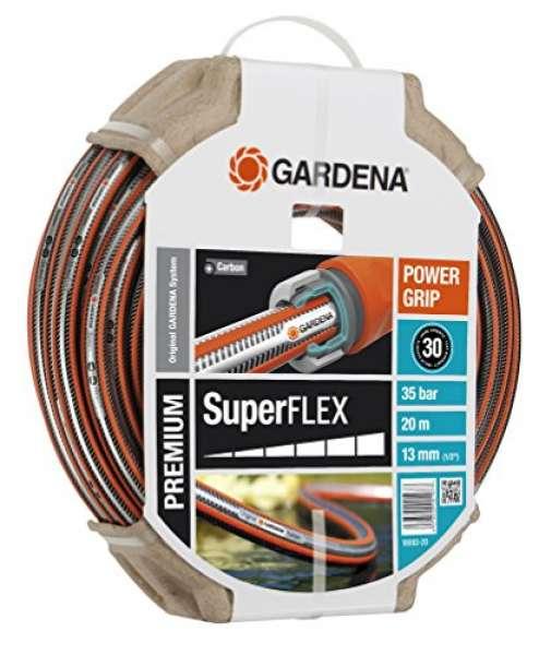 Schlauch GA Premium SuperFlex 13mm 20m