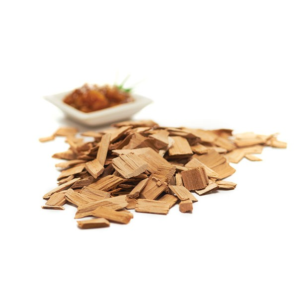 Broil King Mesquite Chips 1kg