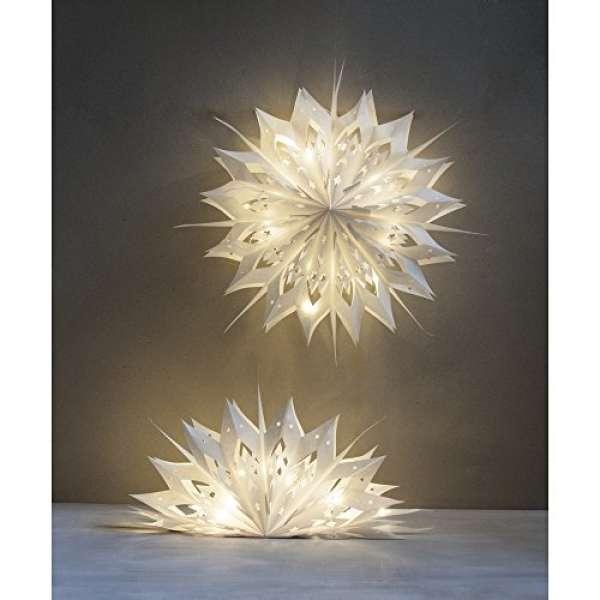 Set Schwibbögen Sterne Lichtertüten
