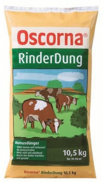 Oscorna Rinderdung 10