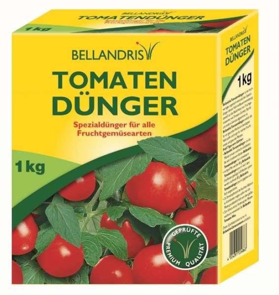 Tomaten Dünger 01,0kg BE