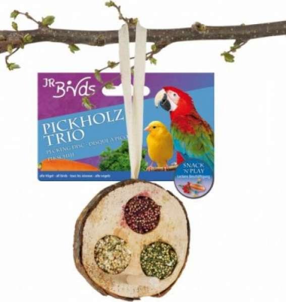 JR Birds Pickholz Trio 70 g