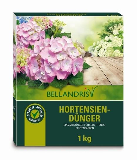 Bellandris Hortensiendünger 1kg