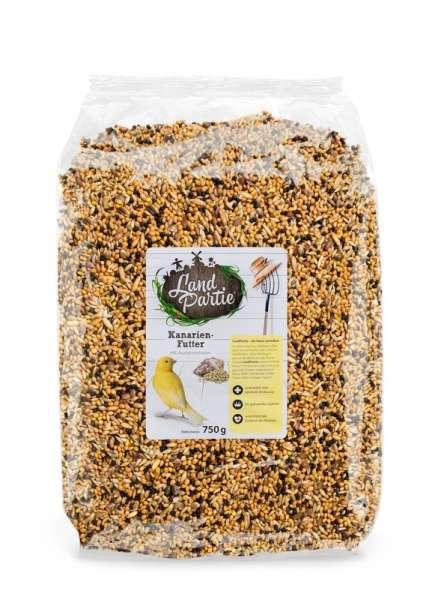 LandPartie 750g Kanarienfutter