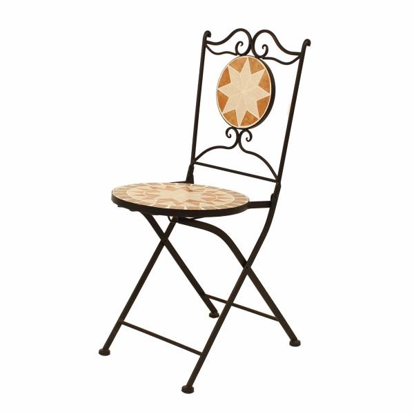 San Marco Gartenmöbel stuhl san marco 38cm | sessel | metallmöbel | gartenmöbel
