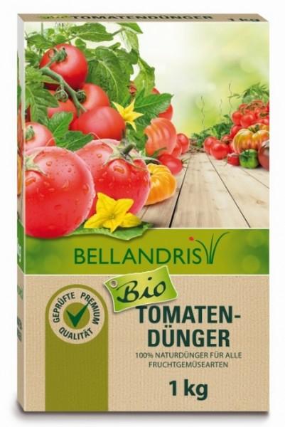 Bellandris Bio Tomaten-Dünger 1kg
