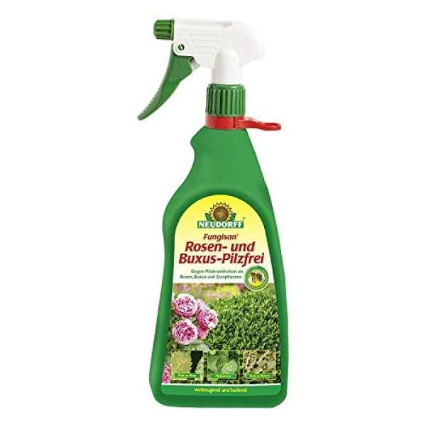 NEUDORFF Fungisan Rosen- & Buxus-Pilzfrei AF 1 Liter