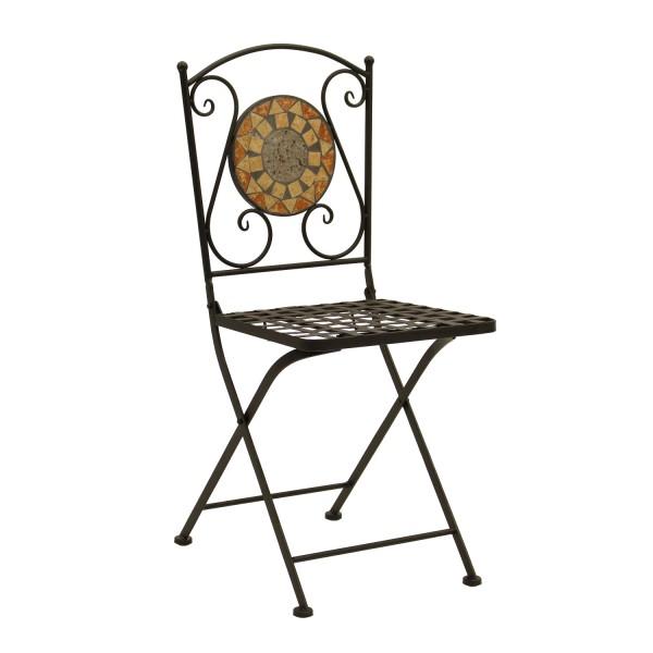 Stuhl Prato Mosaik klappbar