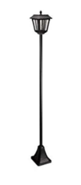 Laternenpfahlleuchte Whitehall 100L