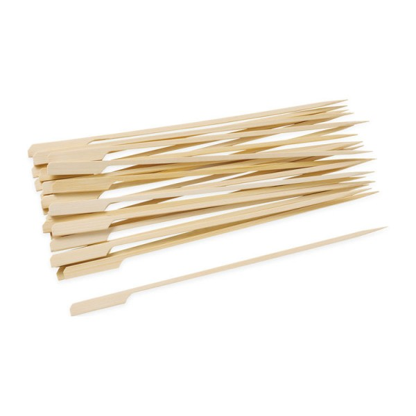Weber Bambus Spieße 25 Stück
