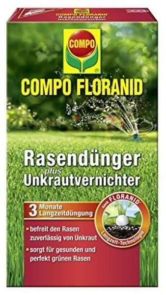 Rasen Floranid UV CO 06,0kg 200qm