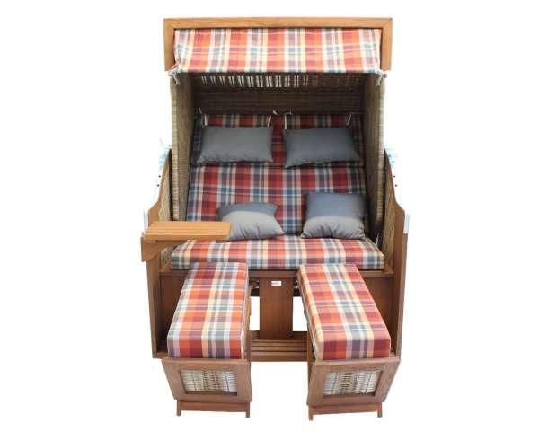 Strandkorb Comfort XLPE Des. 429
