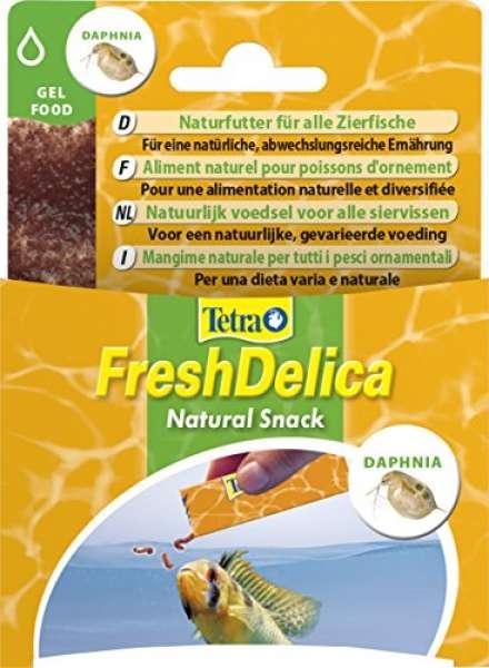 Tetra Fresh Daphnien 48g