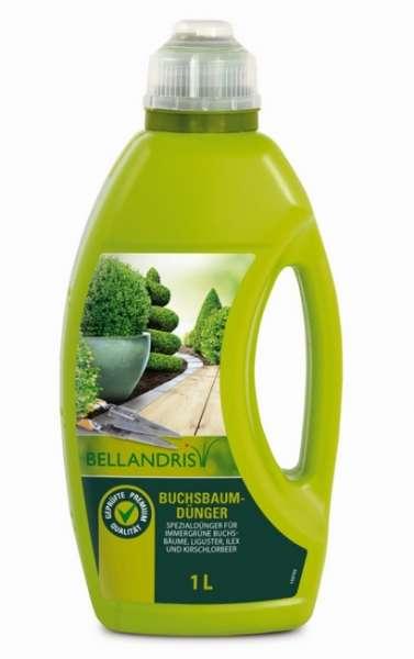 Bellandris Buchsbaum-Dünger 1L