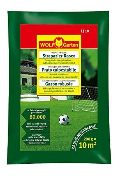 Strapazier Rasen LJ010 0,2kg WO