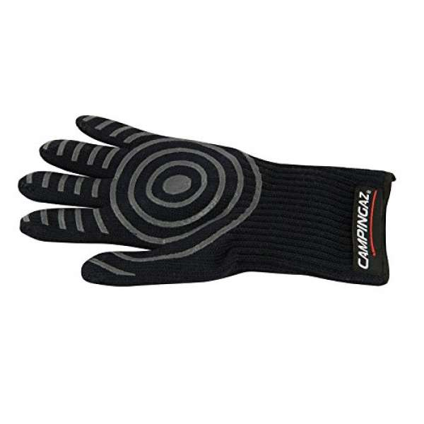 Grillhandschuh Finger Premium