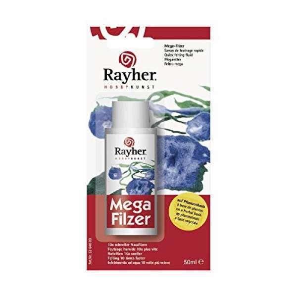 Mega Filzer 50ml