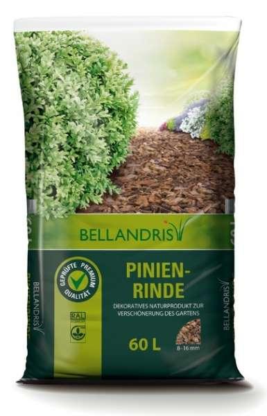 Bellandris Pinienrinde 08-16mm 60L