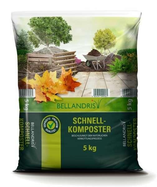 Kompost Beschleuniger Bell.05,0kg BE