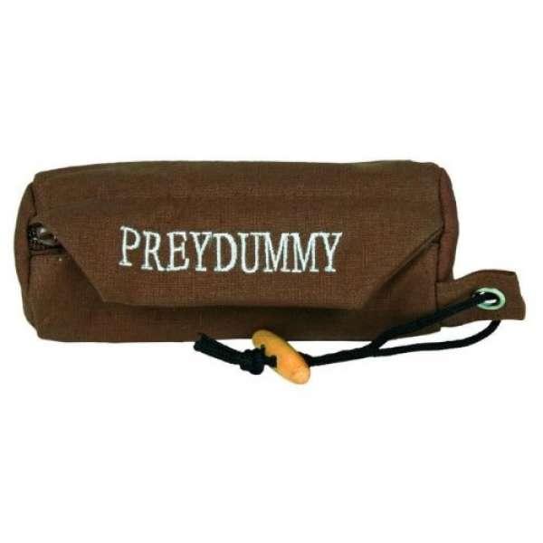 Trixie Dog Activity Preydummy braun, 6 x 14 cm