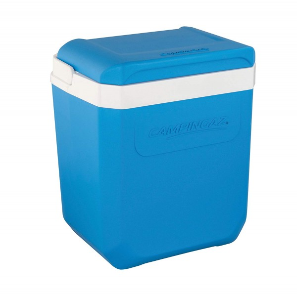 Kühlbox Power 26L Icetime Plus CG
